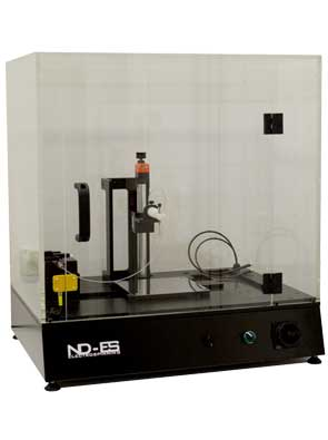 ND-ES-Lab-Electrospinning-Unit