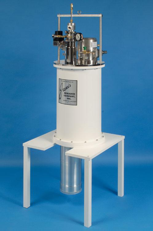 PTSHI-950-LT-NeutronScattering_1-5K_ClosedCycleRefrigerator