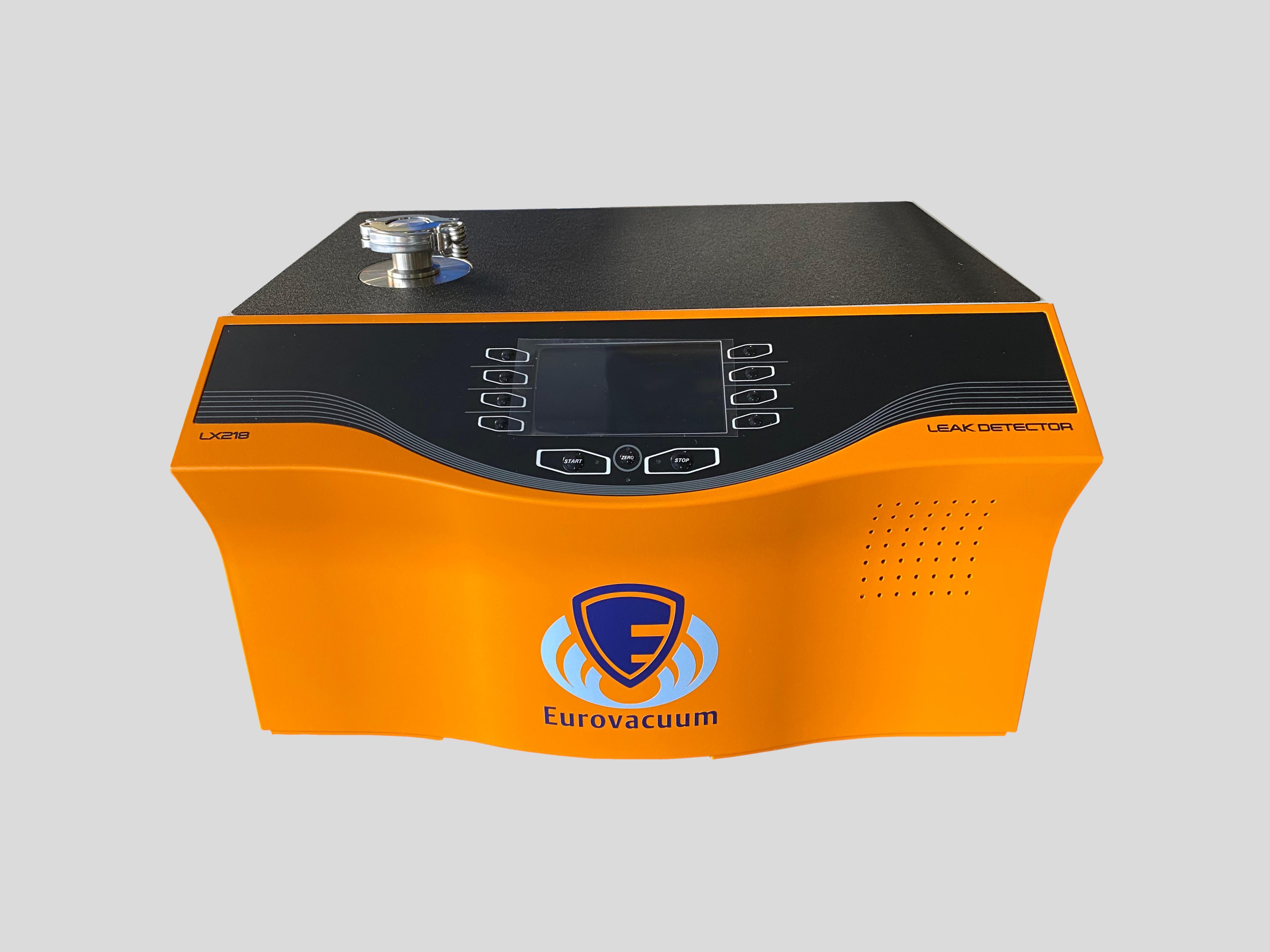 Eurovacuum leak detector
